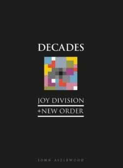 joy division decades