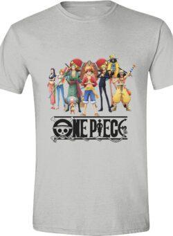 one piece majica